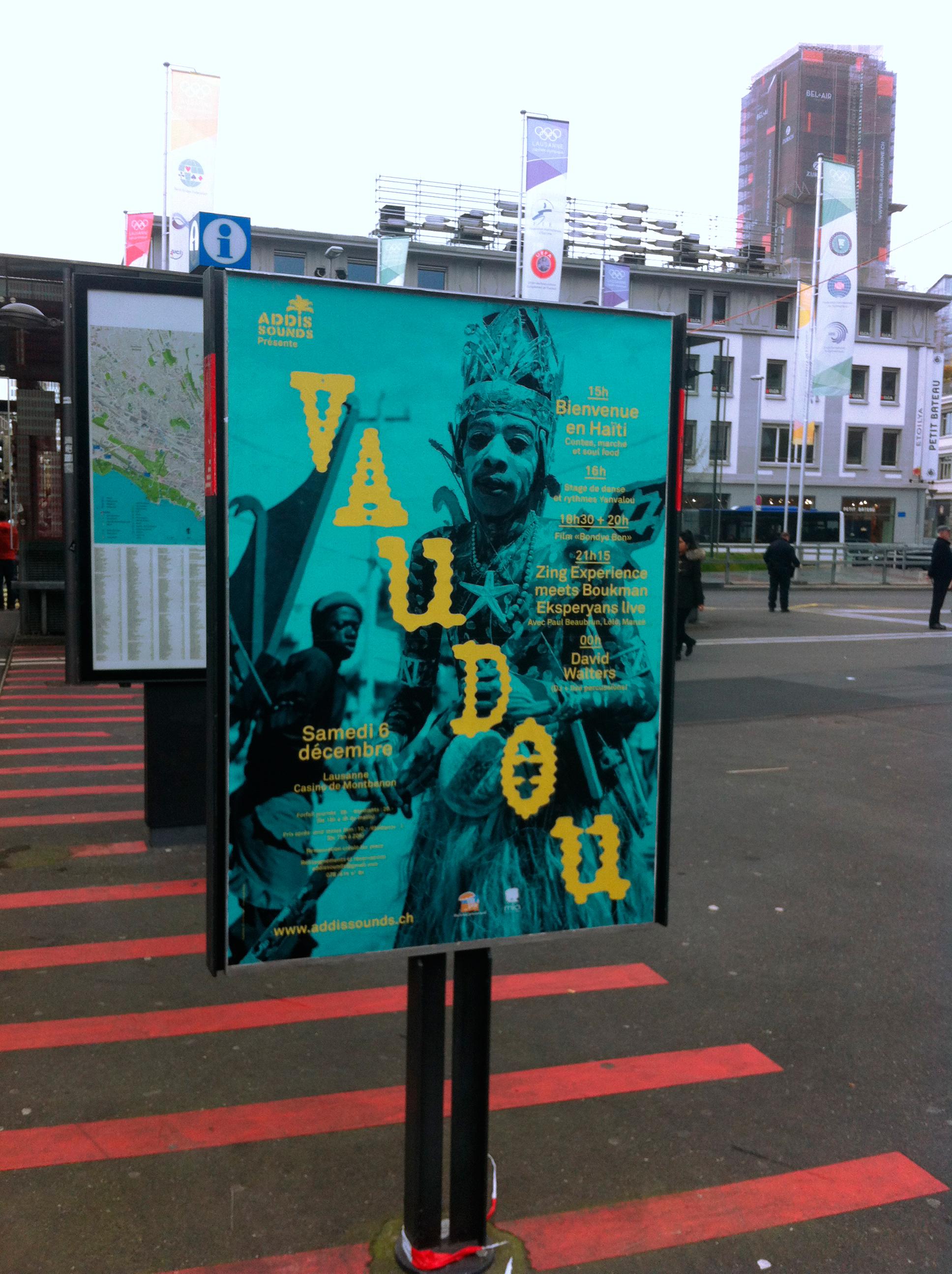 Addissound_Vaudou