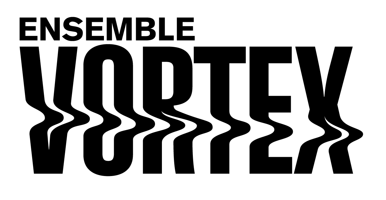 Ensemble Vortex Logo